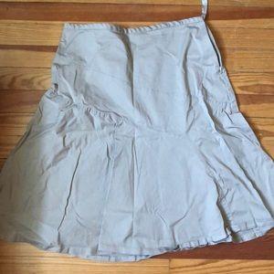GAP Skirts - Gap Khaki skirt